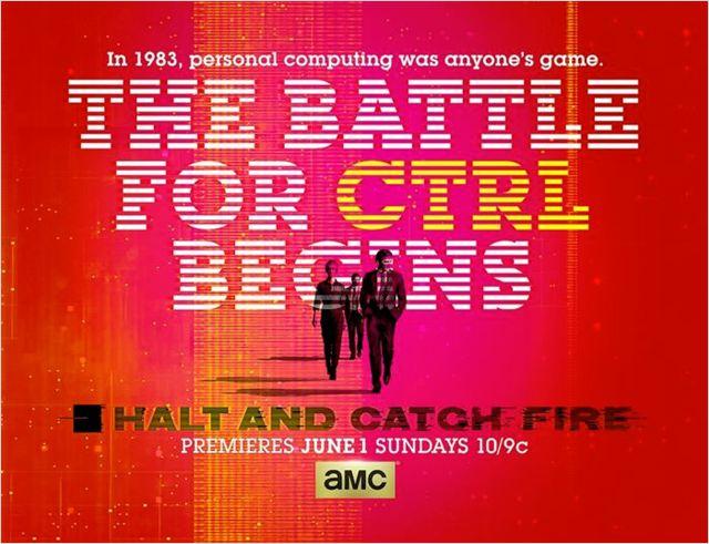 Halt and Catch Fire saison 2 en vostfr