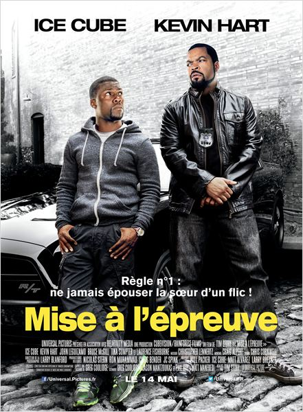 Mise à l'épreuve (ride along) streaming vk vimple youwatch uptobox