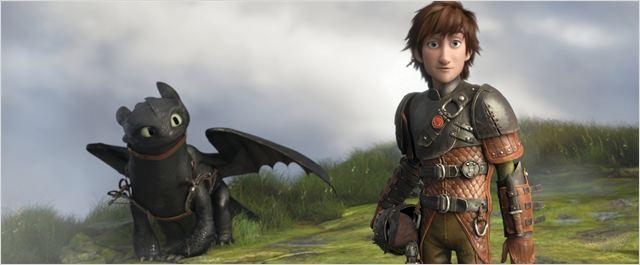 Dragons 2                                             398704