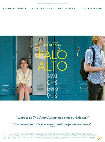 Palo Alto ddl