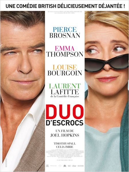 Telecharger Duo d'escrocs French DVDRIP Gratuitement