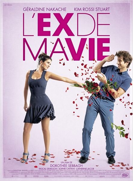 L'Ex De Ma Vie (2014) en français