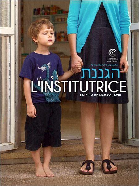 "CINEMA : ""L'Institutrice"" (2014), la loi du genre / ""The Kindergarten Teacher"" (2014), the law of the genre 2 image"