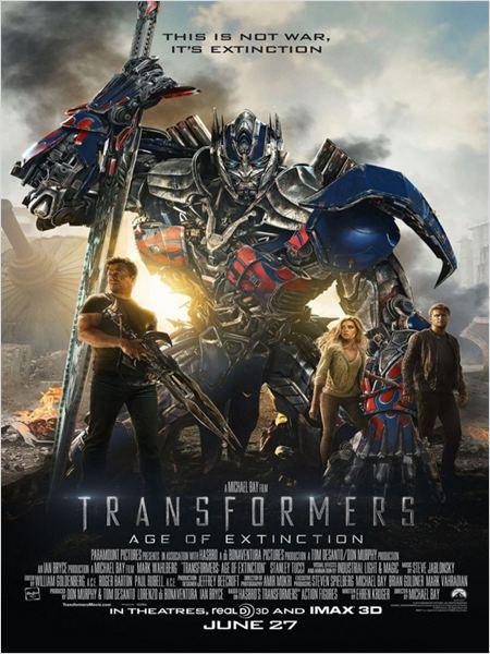 Transformers 4 : l