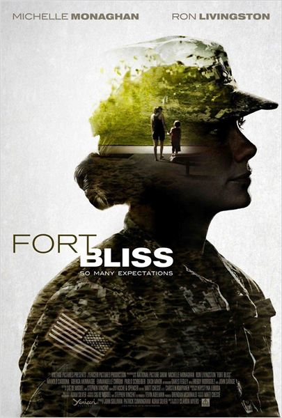 TELECHARGER Fort Bliss FRENCH DVDRip STREAMING