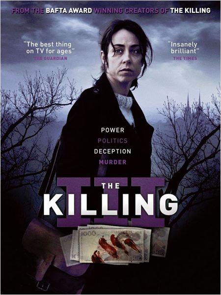 The Killing SAISON 3 FRENCH