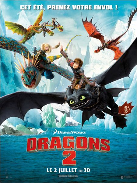 Dragons 2 [DVDRIP-FRENCH]
