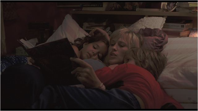 Boyhood : Photo Patricia Arquette