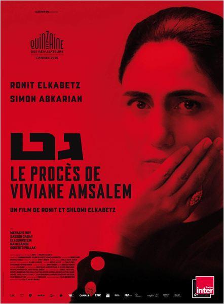 Le procès de Viviane Amsalem   FRENCH | BDRIP