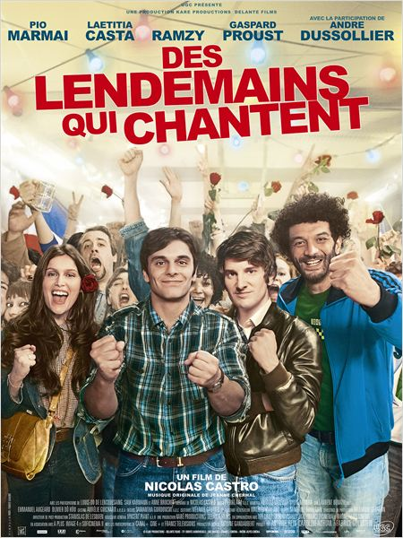 TELECHARGER Des Lendemains qui chantent FRENCH DVDRip STREAMING