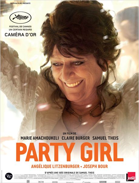 Party Girl [DVDRiP] [TRUEFRENCH]