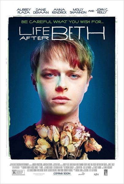 Life After Beth [BDRip] [French]