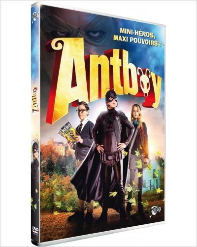 Antboy [DVDRiP] [MULTI]
