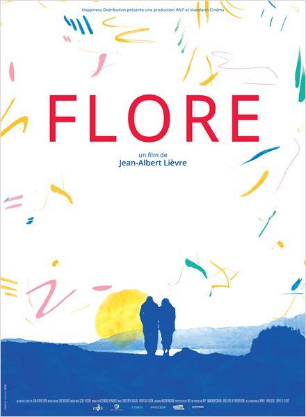 Flore : Affiche