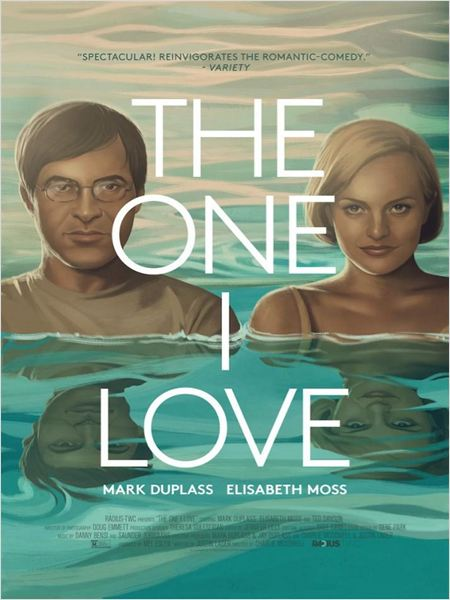 The One I Love [vostfr]