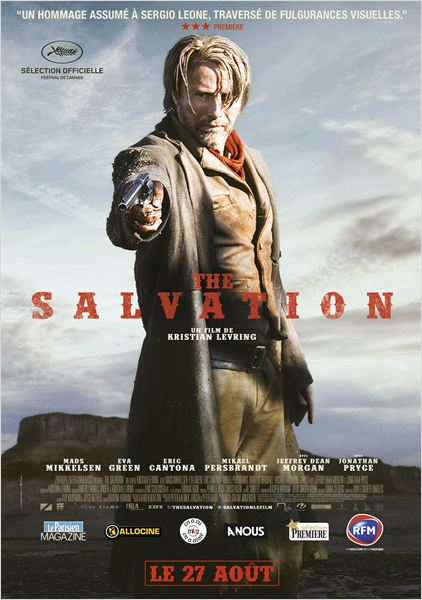 The Salvation [vostfr]