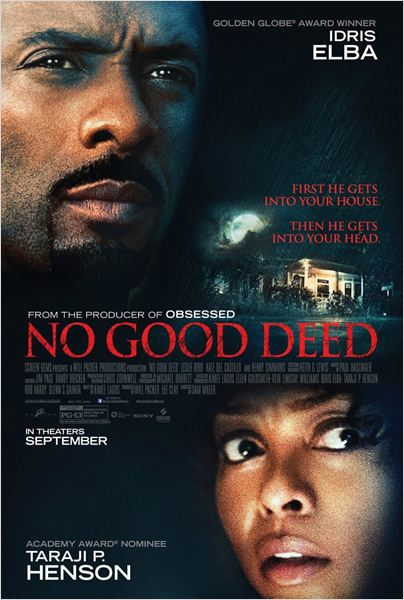 No Good Deed [vostfr]