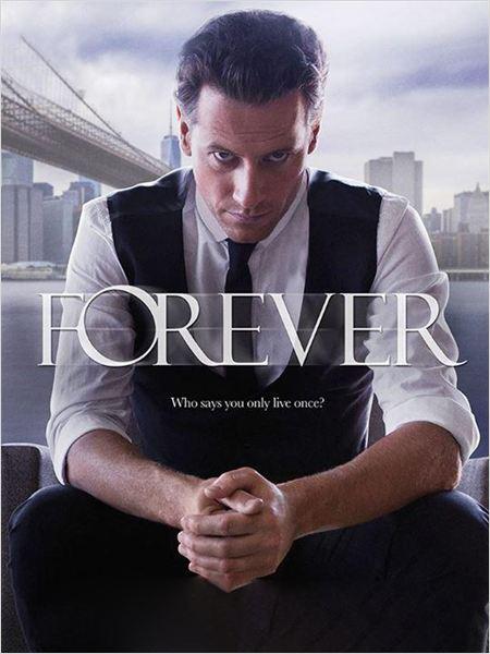 Forever Saison 1 FRENCH HDTV 720p