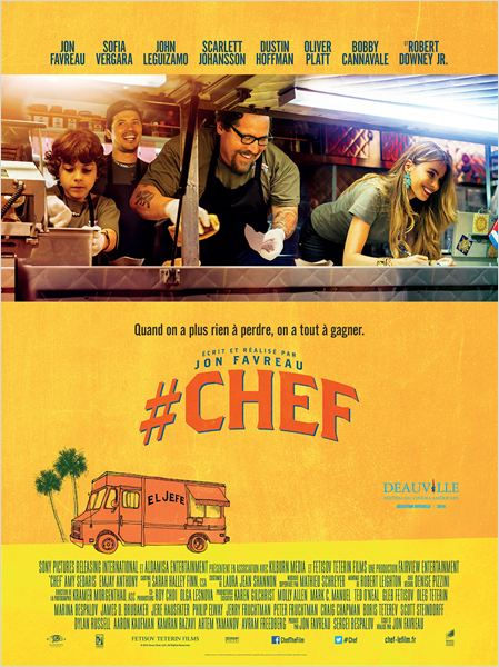 Telecharger Chef  FRENCH Blu-Ray 720p Gratuitement