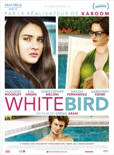 TELECHARGER White Bird VOSTFR BRRiP STREAMING