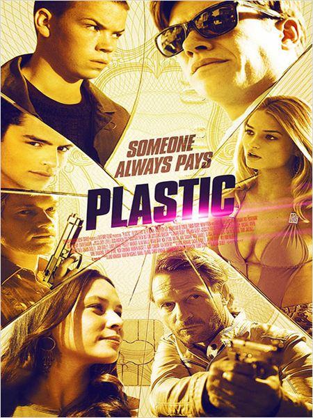 Plastic ddl