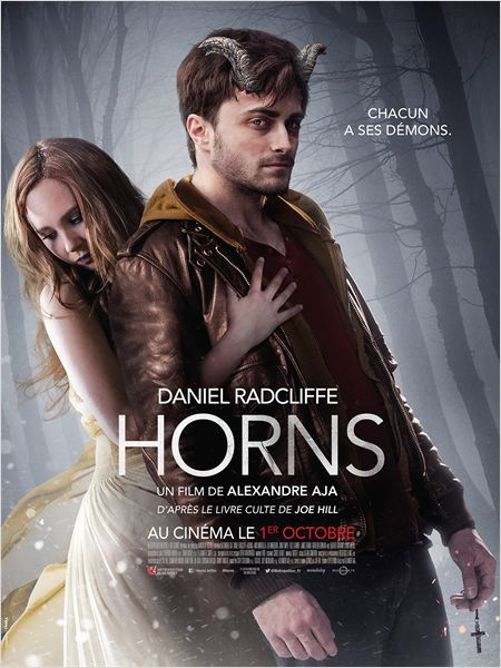 Telecharger Horns  FRENCH BDRIP Gratuitement