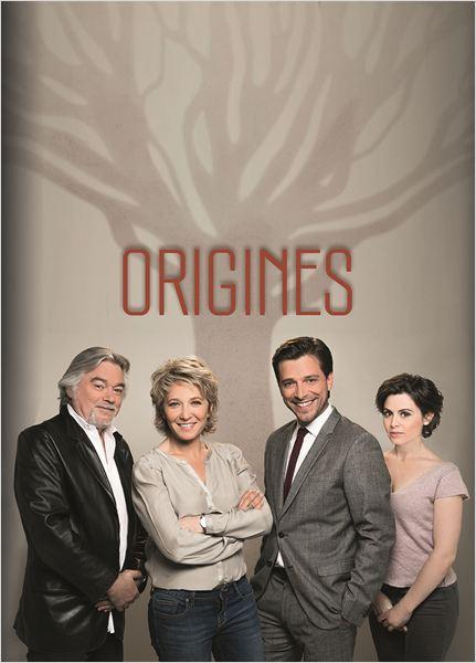 Origines : Affiche