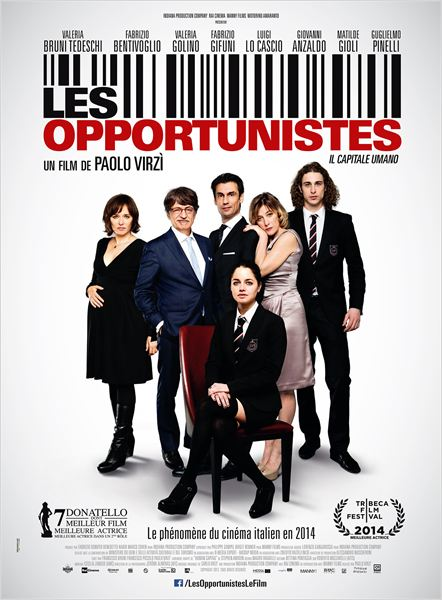 Les opportunistes  TRUEFRENCH | HD 1080p