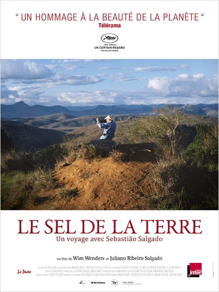 "Documentaire ""Le sel de la terre""  404675"