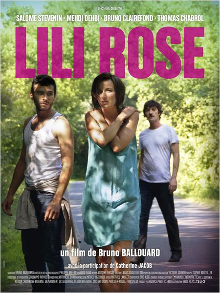 Lili Rose  FRENCH | HDRIP