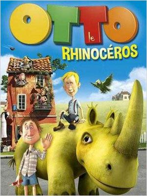 Telecharger Otto le rhinocéro FRENCH BDRIP Gratuitement