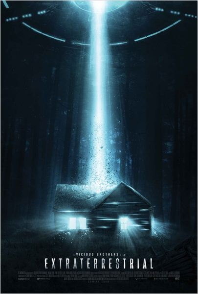 Telecharger Extraterrestrial  VOSTFR HDRIP Gratuitement