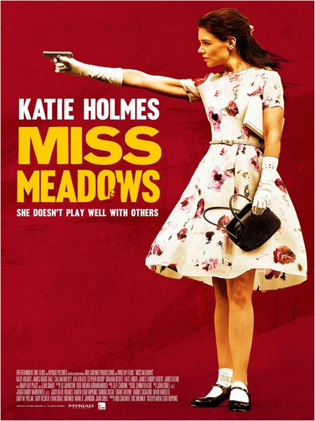 Miss Meadows [DVDRIP-FRENCH]