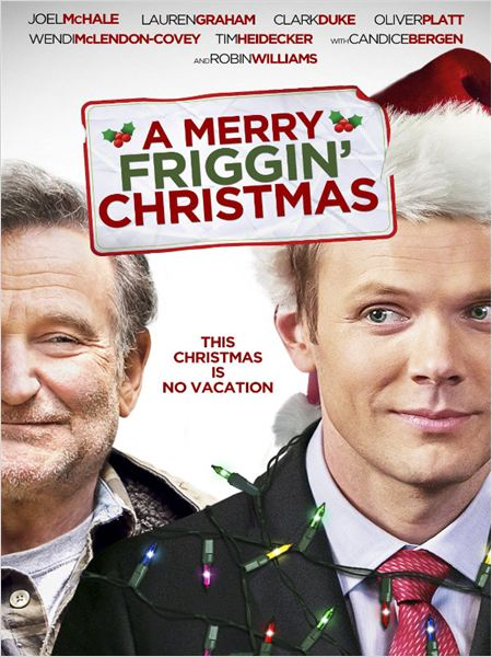 Telecharger A Merry Friggin' Christmas FRENCH DVDRIP Gratuitement