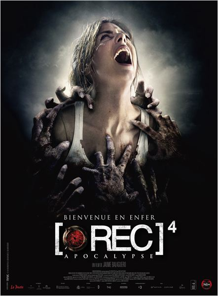 Telecharger [REC] 4 TRUEFRENCH DVDSCR  MD Gratuitement