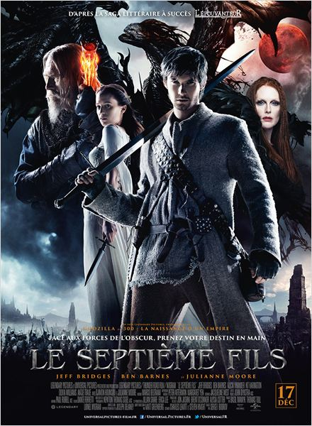 Le Septième fils  FRENCH | BDRIP