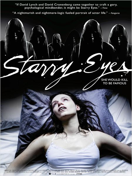 Starry Eyes [vostfr]