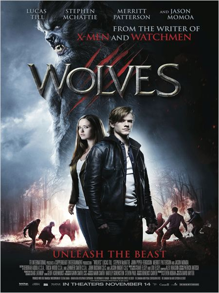 Wolves [DVDRIP-FRENCH]