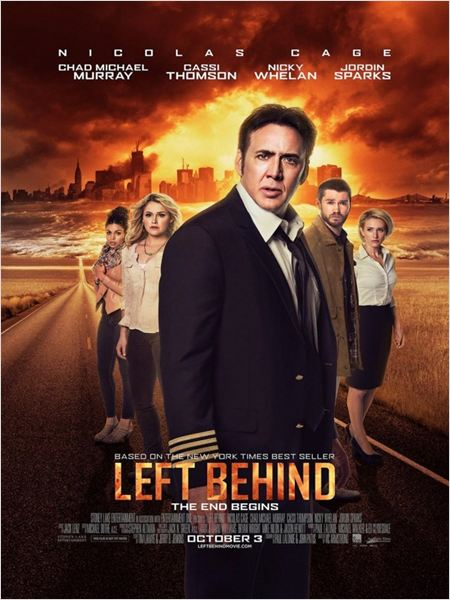 Left Behind [DVDRiP] [MULTI]