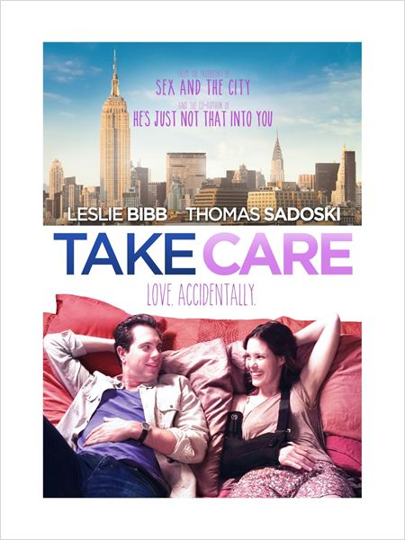 Take Care [DVDRiP] [MULTI]
