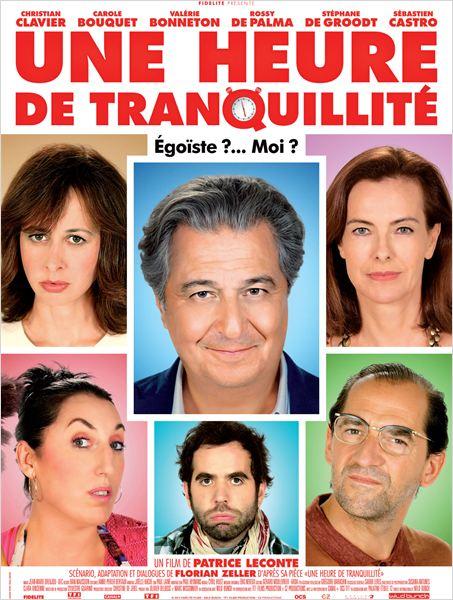 Une heure de tranquillité  FRENCH | HD 720p