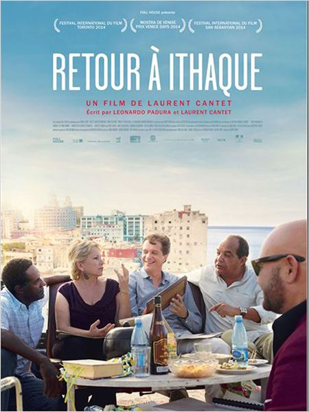 Retour à Ithaque  FRENCH | DVDRIP