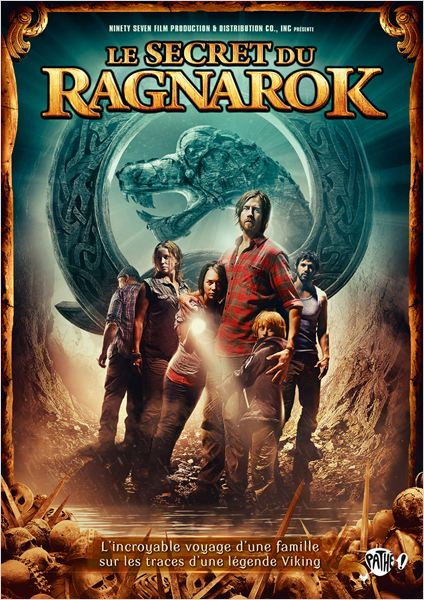 Le Secret du Ragnarok [DVDRiP] [MULTI]