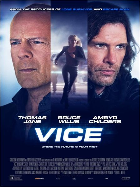 Vice [BDRip] [MULTI]