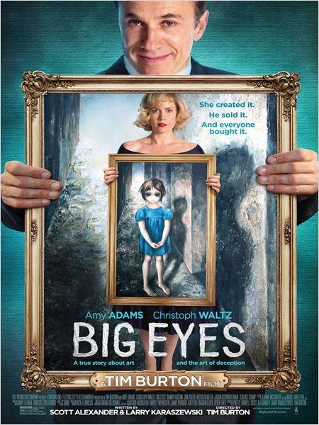 Big Eyes [DVDSCR] [MULTI]