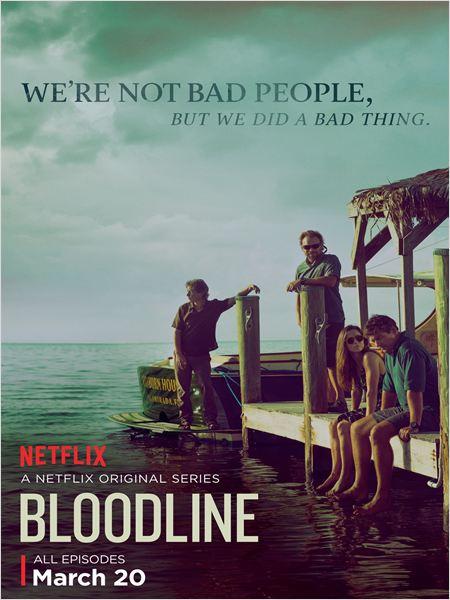Bloodline saison 2 en vo / vostfr