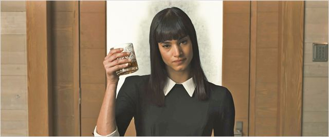 Kingsman : Services secrets : Photo Sofia Boutella