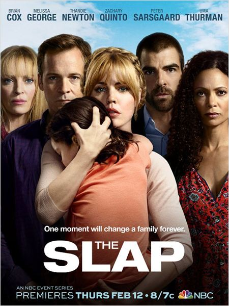 The Slap (US) saison 1 en vostfr