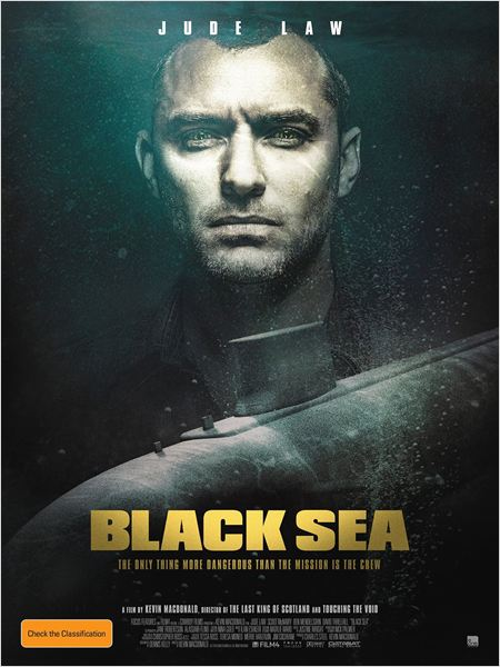 Black Sea  FRENCh | DVDRIP