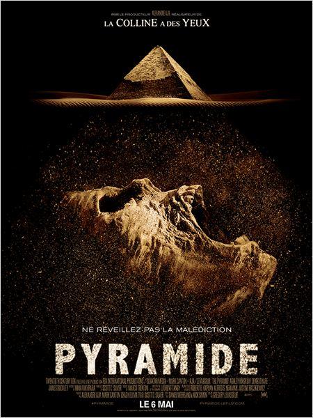 Pyramide (2015)
